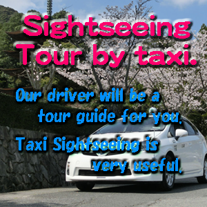 TourismCourse Yamaguchi Sightseeing Taxi